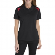 Dickies FS606 Women's Performance Shop Polo Shirt