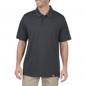 Dickies LS425 Industrial Work Tech Performance Ventilated Polo Shirt