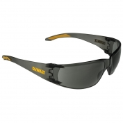 DeWalt DPG103-2 Rotex Safety Glasses - Smoke Frame - Smoke Lens