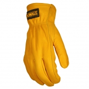 DeWalt DPG32 Premium Grade Leather Driver Gloves