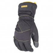 DeWalt DPG750 Extreme Condition 100g Insulated Cold Weather Work Gloves