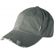 District DT600 Distressed Cap - Light Olive