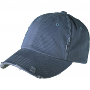 District DT600 Distressed Cap - Scotland Blue
