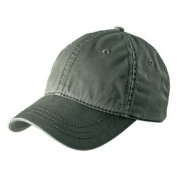 District DT610 Thick Stitch Cap - Light Olive