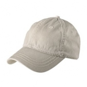 District DT610 Thick Stitch Cap - Stone