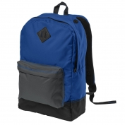 District DT715 District Retro Backpack - Royal