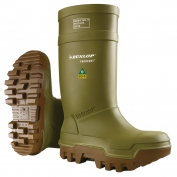Dunlop E662843 Purofort Thermo+ Full Safety Boots