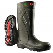 Dunlop E762943 Purofort+ Full Safety Boots