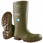 Dunlop EA51831 Purofort FoodPro MultiGrip Safety Boots