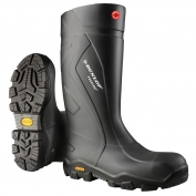 Dunlop EC02A33 Purofort+ Expander Full Safety Boots with Vibram Sole