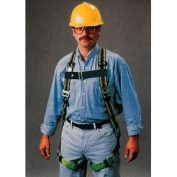 Miller DuraFlex Stretchable Construction Harness