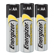 Energizer AA Industrial Batteries - Case: 144