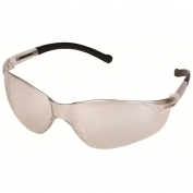 ERB 17971 Inhibitor Safety Glasses - Clear Frame - Indoor/Outdoor Mirror Lens