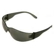 ERB IProtect Readers Safety Glasses - Smoke Frame - Smoke Bifocal Lens