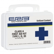 ERB 29960 Unitized Class A Plastic First Aid Kit