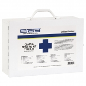 ERB 29961 Unitized Class A Metal First Aid Kit