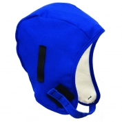 ERB FS1 FR Winter Liner with Chin Strap - Blue