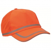 ERB S108 Reflective Ball Cap - Orange