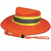ERB S230 Two-Tone Ranger Hat - Orange