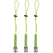 Ergodyne Squids 3103 Detachable Loops Accessory Kit - Lime