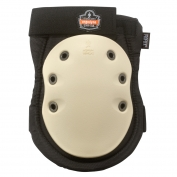 Ergodyne ProFlex 325HL Non-Marring Rubber Cap Knee Pads - Velcro Closure