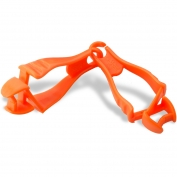 Ergodyne Squids 3400 Glove Grabber - Orange