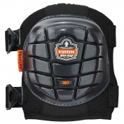 Ergodyne ProFlex 357 Short Cap Lightweight Gel Knee Pads