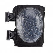 Ergodyne ProFlex 367 Low-Profile Cap Gel Knee Pads
