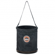 Ergodyne Arsenal 5633 Synthetic Plastic Bottom Bucket - No Top