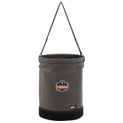 Ergodyne Arsenal 5930 Web Handle Canvas Hoist Bucket - No Top