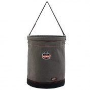 Ergodyne Arsenal 5935 XL Web Handle Canvas Hoist Bucket - No Top