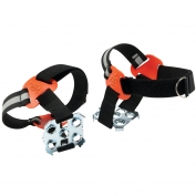 Ergodyne Trex 6315 Strap-On Heel Ice Traction Device