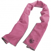 Ergodyne Chill-Its 6602MF Microfiber Cooling Towel - Pink