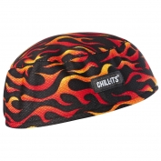 Ergodyne Chill-Its 6630 High-Performance Cap - Flames