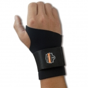 Ergodyne ProFlex 670 Single Strap Wrist Support - Ambidextrous