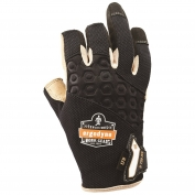 Ergodyne ProFlex 720LTR Heavy-Duty Leather-Reinforced Framing Gloves