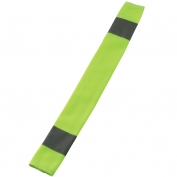 Ergodyne GloWear 8004 Hi-Vis Seat Belt Cover - Yellow/Lime