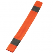 Ergodyne GloWear 8004 Hi-Vis Seat Belt Cover - Orange