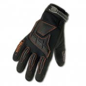 Ergodyne ProFlex 9015F(x) Anti-Vibration Gloves with Dorsal Protection