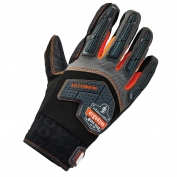 Ergodyne ProFlex 9015F(x) ANSI/ISO-Certified Anti-Vibration Gloves + DIR Protection