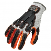 Ergodyne ProFlex 922CR Level 5 Cut Resistant Nitrile-Dipped DIR Gloves