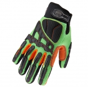 Ergodyne ProFlex 924LD Light Dorsal Impact-Reducing Gloves