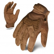 Ironclad EXOT-I Tactical Impact Gloves - Coyote Brown