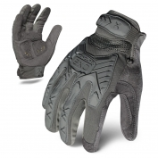 Ironclad EXOT-I Tactical Impact Gloves - Gray
