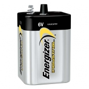 6V Batteries, Energizer Industrial - 6-pack