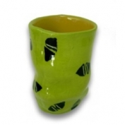 Chartreuse Tumbler