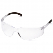 Full Source FS210 Orbweaver Safety Glasses - Clear Lens