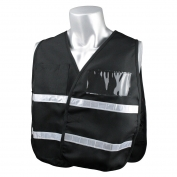 Full Source FSICV Incident Command Vest - Black