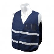 Full Source FSICV Incident Command Vest - Blue