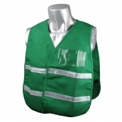 Full Source FSICV Incident Command Vest - Green